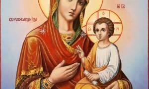 Молитва иконе скоропослушнице невской