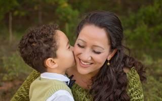 Сильная молитва матери о сыновьях