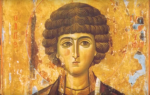 Пантелеймон святой целитель молитва о здравии