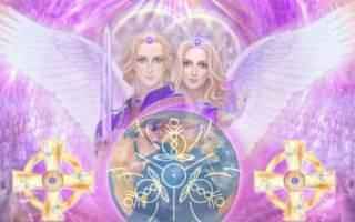 Кто такие архангелы чамуил молитва