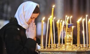 Молитва о помиловании грехов