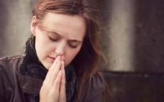 Молитва о принятии на работу после собеседования