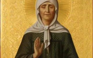 Молитва матери за сына чтоб сдал экзамены