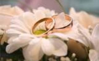 Молитва благословления сына на брака