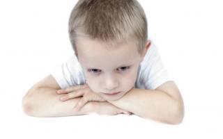 Молитва чтоб ребенок не писался ночью