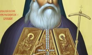 Молитва при раке святому луке