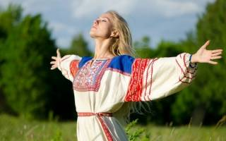 Молитва ведических богов
