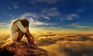 Молитва для девушки от одиночества