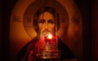 Молитва матроне московской о помощи при болезни