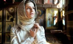 Молитва сильная за мужа матроне московской