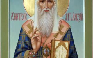 Молитва о избавлении от гордыни