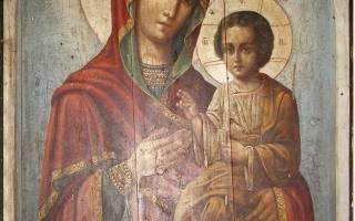 Молитва богородице к акафисту избавительнице