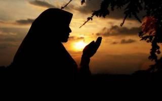 Защитная молитва оберег от врагов