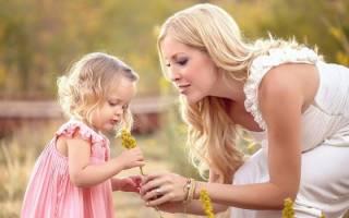 Молитва матери за дочь у которой нет детей