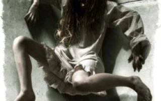 Молитва для ребенка если в него вселился бес
