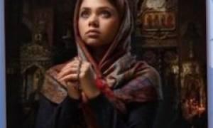 Сильная молитва на отличную учёбу