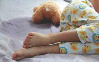 Молитва детский энурез