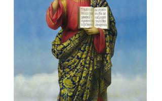 Молитва чтобы снять испуг с ребенка