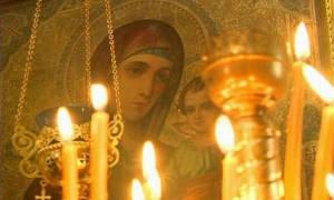 Православная молитва при потере вещи
