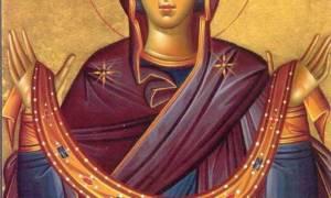 Молитва от преследования людей