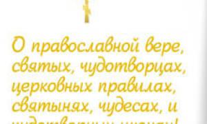 Молитва к иисусу христу от колдовства