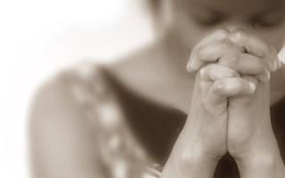 Молитва брату в армии