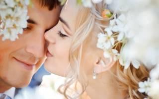 Молитва о удачном замужестве и личной