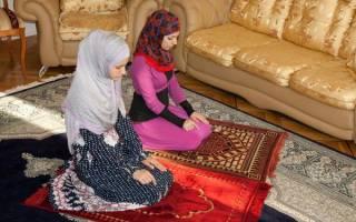 Молитва по имаму шафии