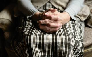 Молитва святой матроне московской о здоровье матери