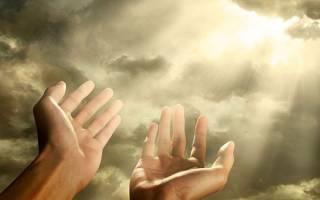 Молитва чтобы дома не было клопов