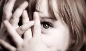 Молитва богородице от испуга ребенка