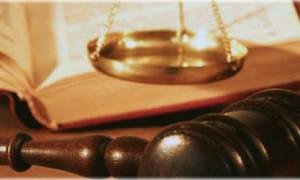Молитва в суд иду