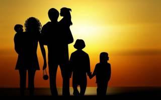 Молитва за близких людей