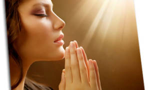 Молитва снять родовое проклятие