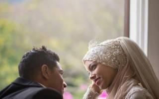 Молитва ислама для любви