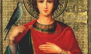 Православна молитва за успех